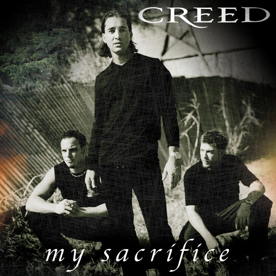 Download video klip creed my sacrifice