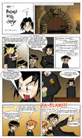 Harry Potter Comic 003
