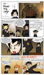 Harry Potter Comic 003