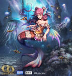 Colossus Order-Mermaid