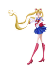 Sailor Moon In Winx Style Couture