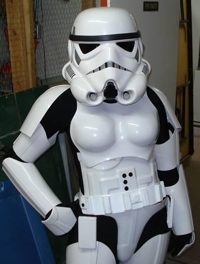 Femtrooper by dheth