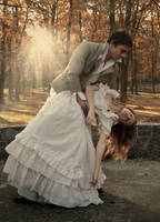 Dance of death by xFleshu