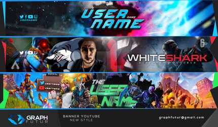 Banners Youtube 1 (present)