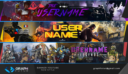 Banners Youtube 2 (present)