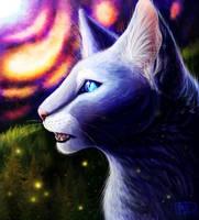 || Bluestar || by TabbyCat0066