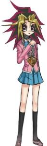 NoraMuto's Profile Picture