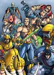 MotU - New Adventures of He-Man Vol.1