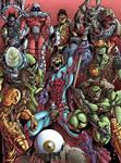 MotU - New Adventures of He-Man Vol.2