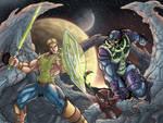 MotU - New Adventures of He-Man Vol.5