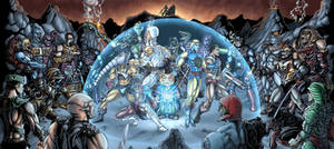 Masters of the Universe - He-Man : Last hope