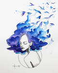 Freedom: Bluebird