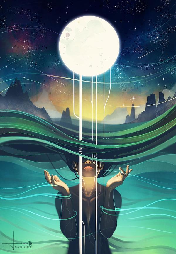 Transcendence by kelogsloops
