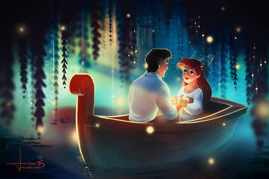 The Little Mermaid: Part of Your World