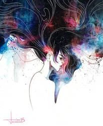 Insomnia by kelogsloops