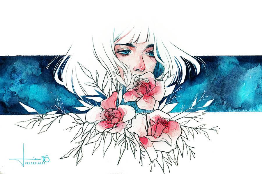 Bloom by kelogsloops
