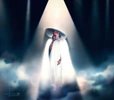 Pray You Catch Me by kelogsloops