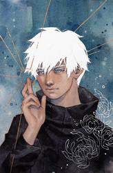 Gojo Satoru: Infinity