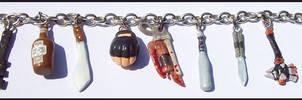 TF2 Bracelet