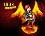 Lilith - Borderlands