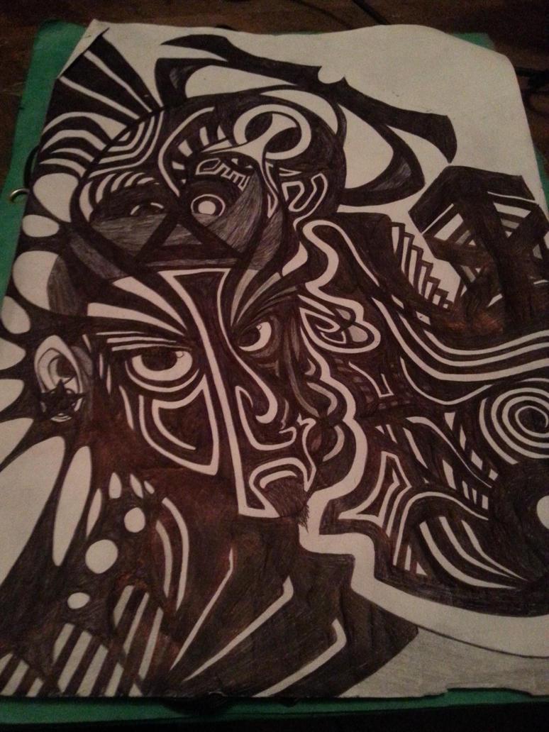 Soul in the eye by Momijl