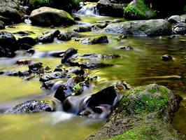 Let it flow 2 by bakulrujak