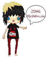 ZOMFG by DayBerri