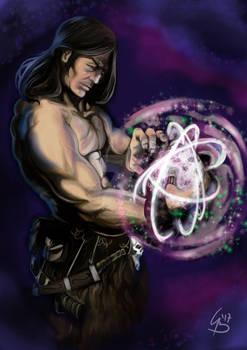 Sorcerer - Stregone