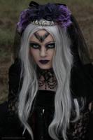 gothic  2013 Madaley Selket by MadaleySelket