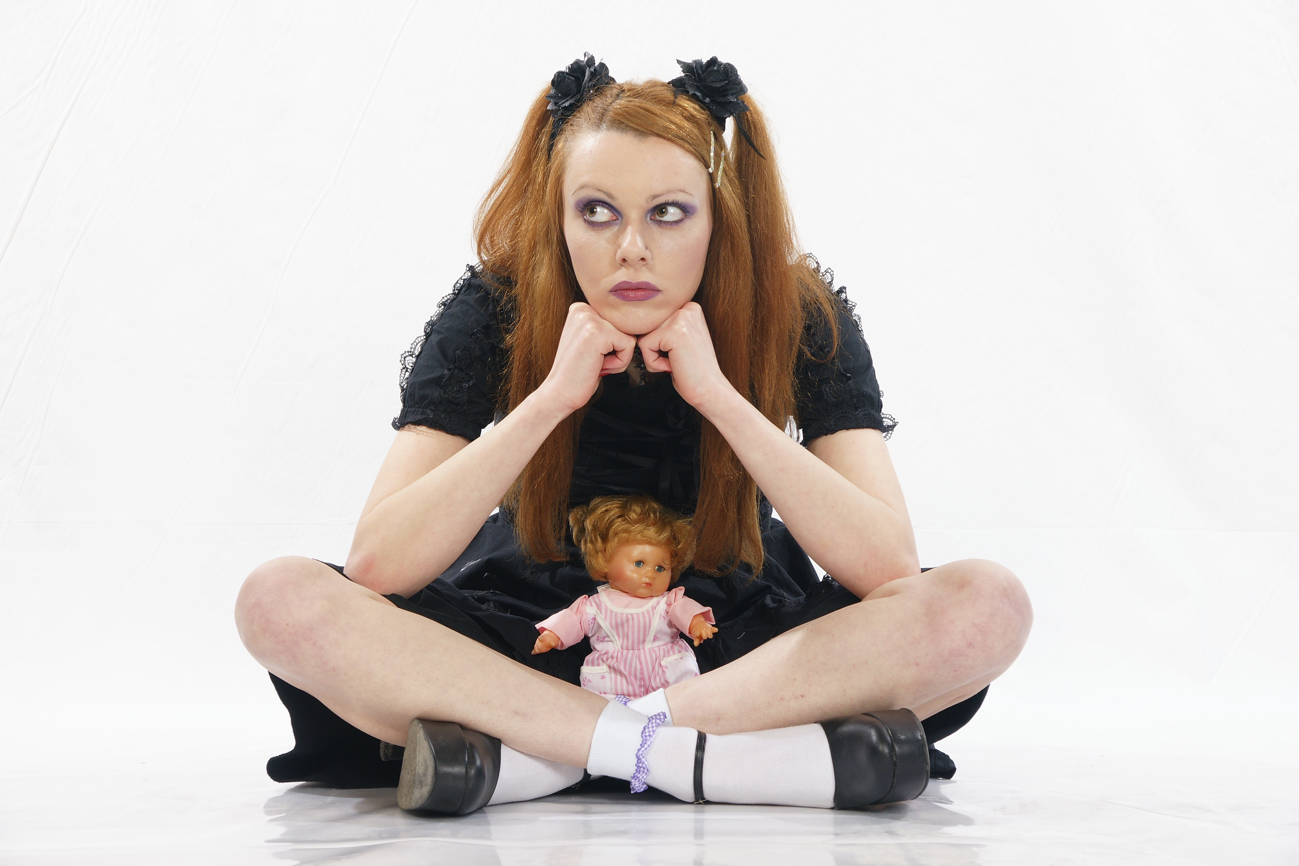 doll by MadaleySelket