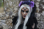 gothic stock 2013 Madaley Selket