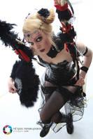 burlesque stock by MadaleySelket