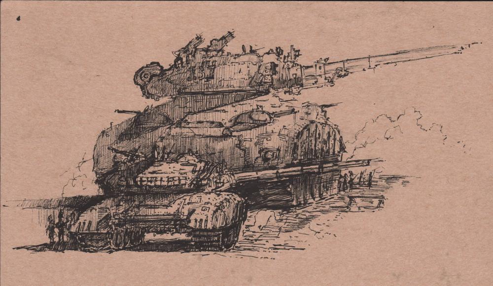 Tanks! by HOLYSHOLYS