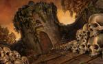 Mausoleum of Skulls