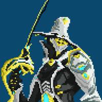 Warframe - Limbo Prime