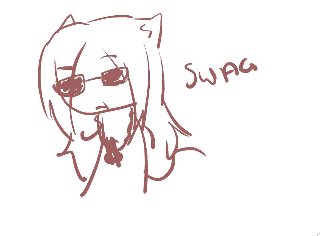 swiggy swag by ashureia
