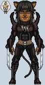 Knight Cat by Archengel-Uriel