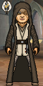 2014 Star Wars Jedi Brax Hadius by Archengel-Uriel