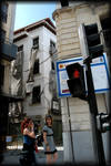 Walking The Streets of Granada