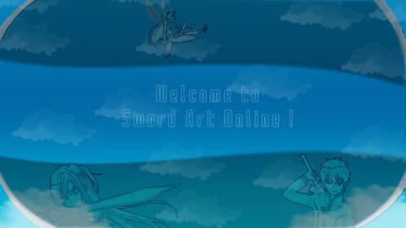Sword art Online by Djsuperhero