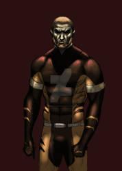Sabretooth Wolverine 04 10 2014 color