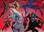 New Avengers MCU 10 05 2015