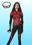 Spider-Woman Jessica Drew  MCU  27 07 2015