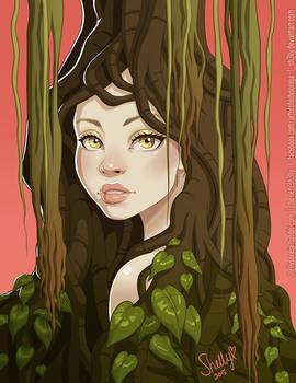 Forest Diwata by Shelly Soneja