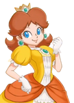 Daisy's Final Smash #04