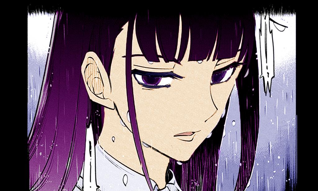 Grisaia - Yumiko by GODxXx