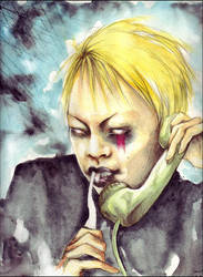 MUCC: oldie by sushihase