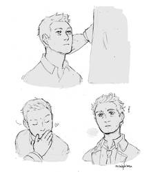Destiel1 by ReshiPKMN