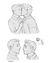 Destiel4 by ReshiPKMN