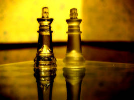 Checkmate by Clindamycin